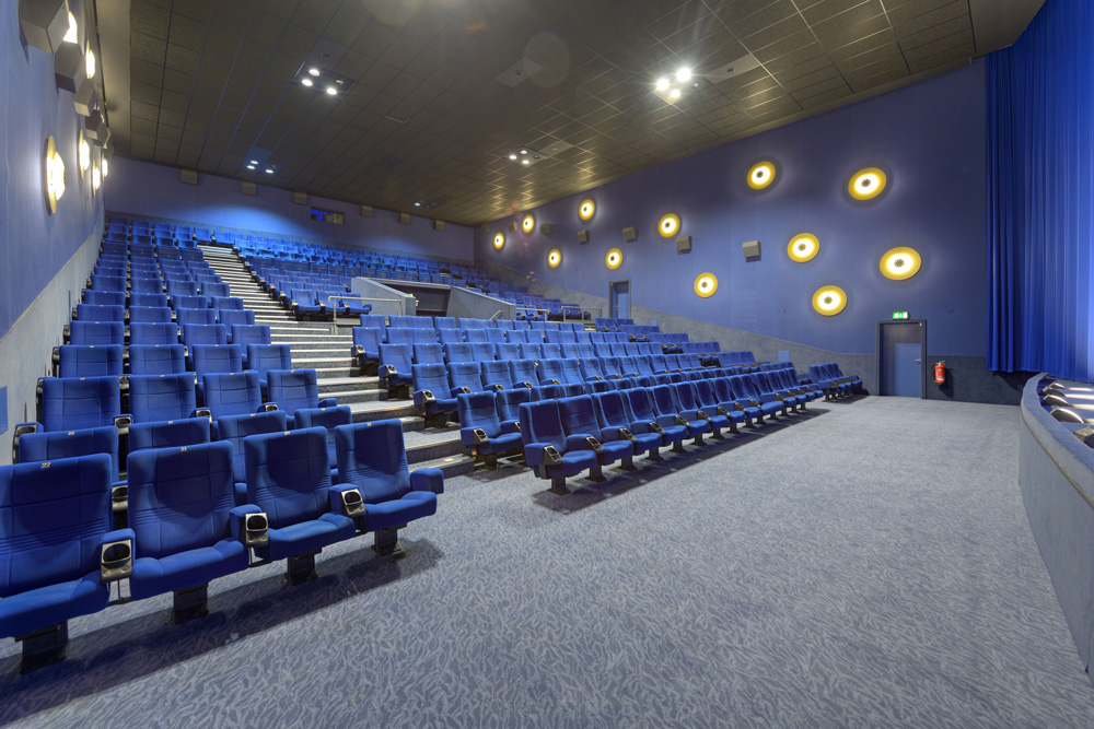 Cinema Dortmund